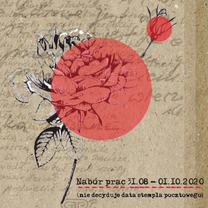 61. konkurs poetycki o  Laur Czerwonej Róży